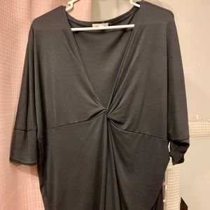 Urban Outfitters oversized shirt